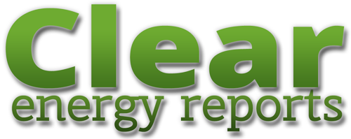 Clear med logo